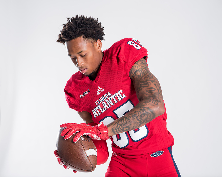 2018 FAU Football Studio