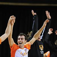Netherlands v Spain