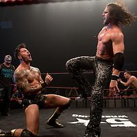 5 star wrestling John Morrison, Rob Van Dam