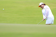 HSBC Women's World Championship - 02 March 2019