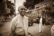 Herman Cain Manchester, NH 8/19/2011