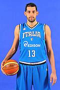17.03.2009<br /> DOMEGGE DI CADORE <br /> RADUNO NAZIONALE ITALIANA MASCHILE<br /> NELLA FOTO: LUCA GARRI