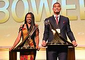Dec 20, 2018-Track and Field-Bowerman Awards