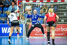 08.09.2018 Team Esbjerg - EH Aalborg 34:25