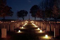 10nov18-Serre rd Cemetery