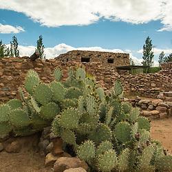 Besh Ba Gowah, Salado Indian Ruin