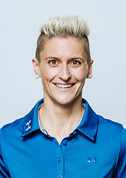 18.05.2019, DB Schenker, Kufstein, AUT, OeSV Portraits, im Bild Eva Pinkelnig (Skispringen) // Eva Pinkelnig (Skispringen) during the official Austrian Ski Federation 2019/ 2020 Portrait Session at the DB Schenker in Kufstein, Austria on 2019/05/18. EXPA Pictures © 2019, PhotoCredit: EXPA/ JFK