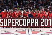 Finale Milano - Avellino