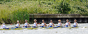 Reading, GREAT BRITIAN, GBR W8+,  British Olympic Association, BOA, 2008 Beijing Olympic Rowing Team Announcement for 2008 Beijing Olympic Games, CHINA. .Redgrave and  Pinsent Rowing Lake, Caversham Training Centre, on Thursday, 26/06/2008. [Mandatory Credit:  Peter SPURRIER / Intersport Images] Rowing course: GB Rowing Training Complex, Redgrave Pinsent Lake, Caversham, Reading