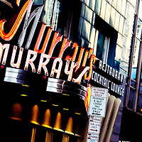 photo of Murrays in Minneapolis Minnesota