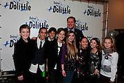 Premiere Musical Dr Dolittle 20-12-2010