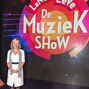 NLD/Almere/20170918 - Presentatie Lang Leve de Muziek Show, Jet Bussemaker