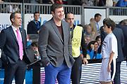 DESCRIZIONE : Cantu' Lega A 2015-16 Acqua Vitasnella Cantu' vs Olimpia EA7 Emporio Armani Milano<br /> GIOCATORE : Dmitry Gerasimenko<br /> CATEGORIA : PreGame<br /> SQUADRA : Acqua Vitasnella Cantu'<br /> EVENTO : Campionato Lega A 2015-2016<br /> GARA : Acqua Vitasnella Cantu' Olimpia EA7 Emporio Armani Milano<br /> DATA : 29/11/2015<br /> SPORT : Pallacanestro <br /> AUTORE : Agenzia Ciamillo-Castoria/I.Mancini<br /> Galleria : Lega Basket A 2015-2016  <br /> Fotonotizia : Cantu'  Lega A 2015-16 Acqua Vitasnella Cantu' Olimpia EA7 Emporio Armani Milano<br /> Predefinita :
