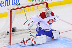 March 16, 2013: Montreal Canadiens at New Jersey Devils