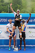 World Rowing Cup II - Lucerne