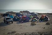 Zakreet Camping Feb 12