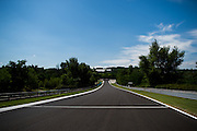 July 21-24, 2016: 24, Hungarian GP, Hungarian Grand Prix track detail