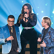 NLD/Baarn/20180410 - 2018 finale 'It Takes 2, optreden finalsten