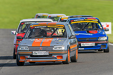 Classic Stock Hatch - Cadwell Park 2016