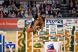 Wingrove Jamie, GBR, Happydam<br /> Grand Prix Jumping<br /> Neumünster - VR Classics 2019<br /> © Hippo Foto - Stefan Lafrentz