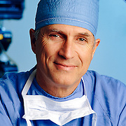 Dr. Paul Toffle for Keck Hospital of USC
