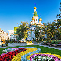 Saint Nikolay Temple