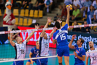 2013 Volleyball European Championship - Findland Italy