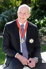 Wellington-Sevens coach Gordon Tietjens knighted