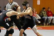 Wrestling 2009 Modified Salamanca vs Bolivar/Richburg at Salamanca