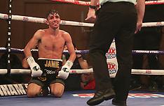 Belfast: Boxing - Belfast Waterfront