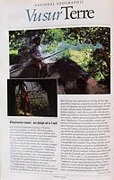 Sujet sur un jeune sri-lankais qui apprend le métier de mahout (gardien d'éléphant) dans la jungle sri-lankaise.