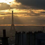 Paris to Florence