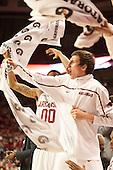 2012 Ole Miss vs Arkansas basketball