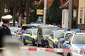 Schüsse in der Neckarstadt