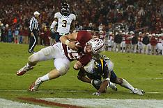 20111119 - California at Stanford (NCAA Football)