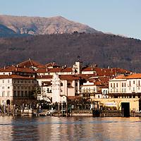 Isola Bella, Beautiful island, Lake Maggiore, Italy