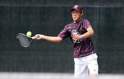 Tyler Junior College vs. Texas A&M men's tennis