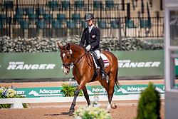 Snikus Rihards, LAT, King Of The Dance<br /> World Equestrian Games - Tryon 2018<br /> © Hippo Foto - Sharon Vandeput<br /> 19/09/2018