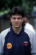 26.05.1994, Parma, Italy..Jari Litmanen - Finland.©JUHA TAMMINEN