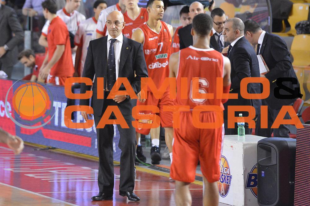 DESCRIZIONE : Roma Lega A 2012-13 Acea Virtus Roma Cimberio Varese<br /> GIOCATORE : Francesco Vitucci<br /> CATEGORIA : delusione<br /> SQUADRA : Cimberio Varese<br /> EVENTO : Campionato Lega A 2012-2013 <br /> GARA : Acea Virtus Roma Cimberio Varese<br /> DATA : 02/12/2012<br /> SPORT : Pallacanestro <br /> AUTORE : Agenzia Ciamillo-Castoria/GiulioCiamillo<br /> Galleria : Lega Basket A 2012-2013  <br /> Fotonotizia : Roma Lega A 2012-13 Acea Virtus Roma Cimberio Varese<br /> Predefinita :