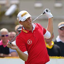 BMW PGA Championship | Wentworth | 25 May 2014