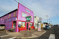 Rockaway, Oregon Photos - Stock images