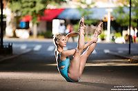 Dance As Art Photography Project- West Village New York City featuring dancer, Erika Citrin.