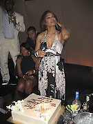 **EXCLUSIVE**.Janet Jackson celebrates her 41 Birthday with her boyfriend Jermanie Dupri, Usher, her sister Latoya Jackson and Benny Medina.The Cove Hotel and Cain Night Club Opening.Aura Night Club.Paradise Island, Bahamas.Friday, May 11, 2007 .Photo By Celebrityvibe.To license this image please call (212) 410 5354; or.Email: celebrityvibe@gmail.com ;