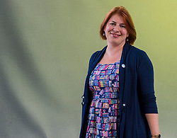 Pictured: Miranda Kaufmann<br /> <br /> Miranda Kaufmann is a Senior Research Fellow at the University of London's Institute of Commonwealth Studies. She has appeared on Sky News, the BBC and Al Jazeera, and she's written for The Times, Guardian and BBC History Magazine
