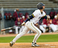 2016 A&T Baseball vs Elon University
