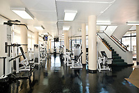 Gym at 275 West 95th St