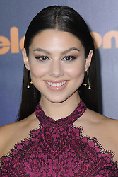 November 11, 2016 - New York, NY, USA - November 11, 2016  New York City..Kira Kosarin attending the 2016 Nickelodeon HALO awards at Basketball City Pier 36  South Street on November 11, 2016 in New York City. (Credit Image: © Callahan/Ace Pictures via ZUMA Press)