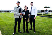 Best groomed race 2 - Mandatory by-line: Robbie Stephenson/JMP - 27/08/2019 - PR - Bath Racecourse - Bath, England - Race Meeting at Bath Racecourse