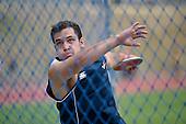 20150311 Athletics - Hutt Zone Championships